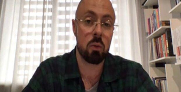 Раімов пояснив, що загрожує Зеленському у разі неправильного вироку Порошенку