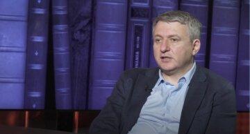 Він це не боїться артикулювати, - Романенко розповів, чим Зеленський відрізняється від старої еліти