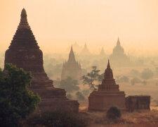 Мьянма Паган