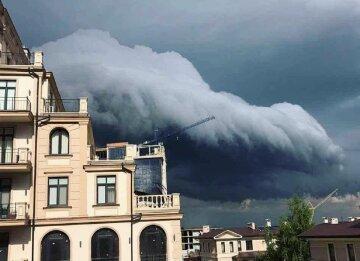 Жара до +36 и ливни с градом: синоптики предупредили, в какие дни ждать сюрпризов в Одессе