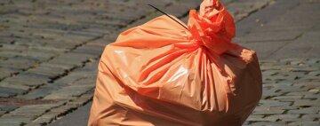 Комунальник знайшов набитий грошима пакет під Одесою: фото і дивовижні подробиці