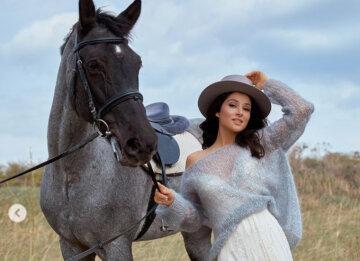"""Нова """"Холостячка"""" Огневич розкрила секрет, яким буде весілля: """"Замість сукні принцеси одягну..."""""""