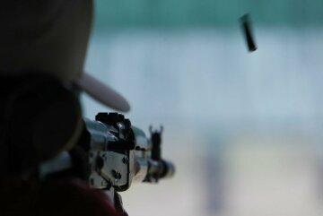 стрелок киллер убийца