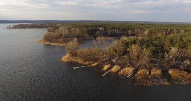 """Чиновники хотят переименовать водохранилище,  харьковчане не будут в восторге: """"Название нарушает..."""""""