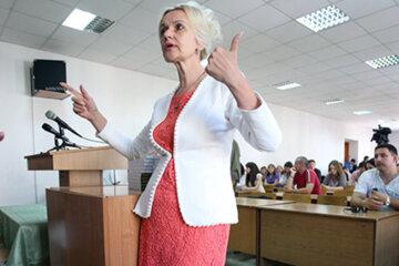 """Скандальная Фарион попала под суд и обвинила во всем украинцев: """"у нас в стране..."""""""