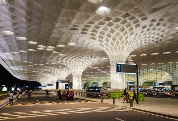 Аэропорт Индия Мумбаи