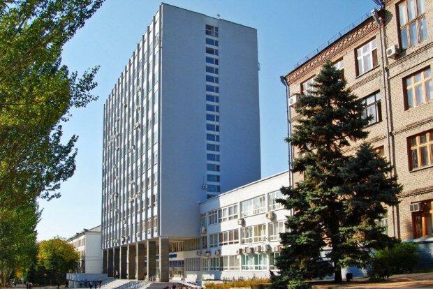 Донецкий национальный университет Вуз