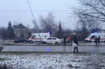 """Чудовищное ДТП на украинской трассе: в салоне был 4-летний ребенок,  """"К сожалению погибла..."""""""