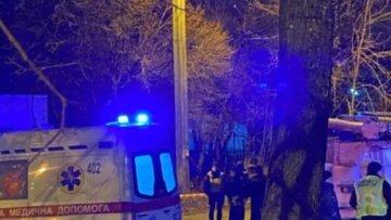 """У Харкові неадекват кинув гранату в людей, оголошено план """"Перехоплення"""": кадри і деталі з місця НП"""