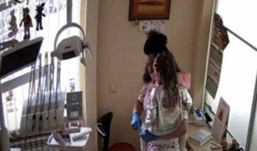 Била и издевалась над детьми: стоматолог из Ровно вновь принимает пациентов, места расписаны на недели