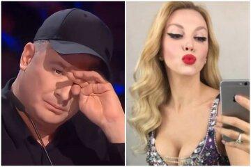 """Полякова отличилась грязными приставаниями к коллеге, Данилко аж покраснел: """"Иди сюда, малой!"""""""