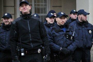 полиция нацполиция