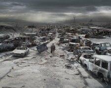 конец света, катастрофа, апокалипсис