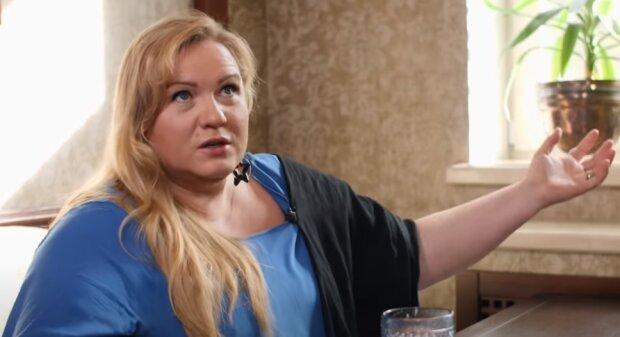 «Зашибись, шел седьмой год войны»: в Украине снова начали снимать актеров из России, Олеся Жураковская раскрыла детали