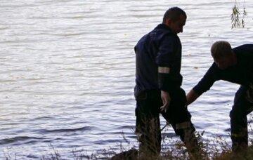 Трагедия на воде произошла в Киеве: из реки достали тело мужчины, первые подробности