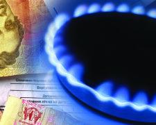 1100 tarif gas