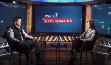 Допуск на рынок земли имеют исключительно украинцы, - Марчук