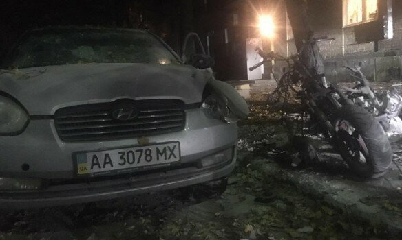 Взрыв в Киеве: стало известно о состоянии после операции второго пострадавшего