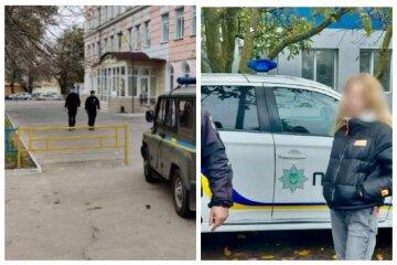 """Ушлые воровки промышляют под Одессой: """"одной всего 15 лет"""""""