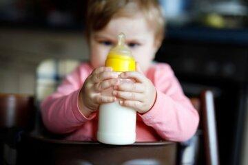 Почему детям иногда вредно давать молоко: неожиданные факты