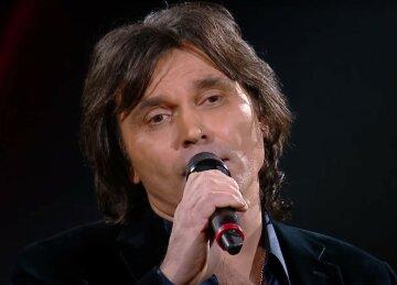 """Борисюк на """"Голосе"""" Фото: скрин Youtube"""
