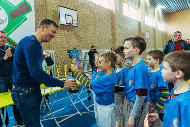 Андрей Николаенко: Искренне верю, что бейсбол в Украине будет стремительно развиваться