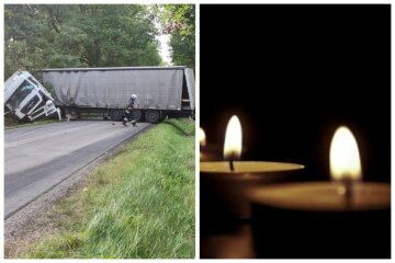Фатальное ДТП с грузовиком в Польше, украинцы среди жертв: что известно на данный момент