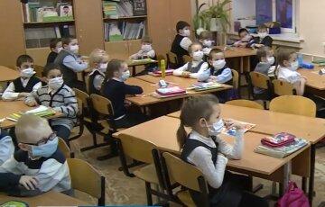 школа, діти, учні, карантин