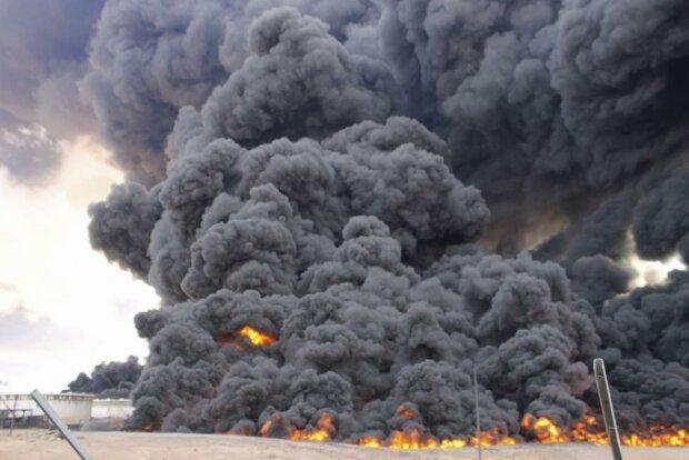 За ростом цен на нефть стоят террористы-саботажники – CNN