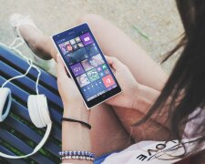 смартфон мобилка телефон