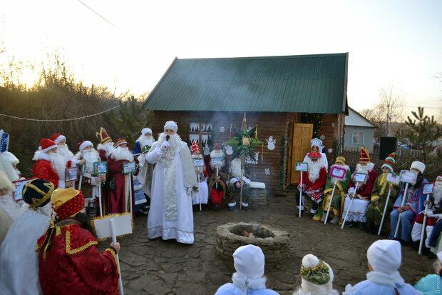 """Сотни святых Николаев устроили невероятный праздник  под Одессой: """"приехали из 30 стран"""", кадры"""