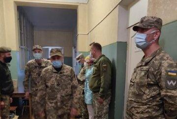 В Одесі військовий два тижні боровся з китайською заразою, медики зробили все можливе: деталі трагедії