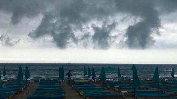 Погода помешает отдыхающим в Одессе: синоптики предупредили, что будет 14 июля