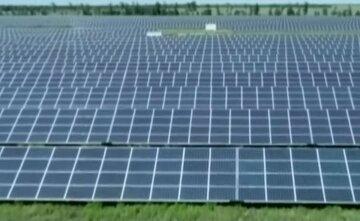 зеленая энергетика, солнечные батареи, скрин