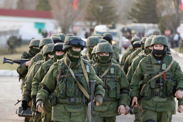 россия военные