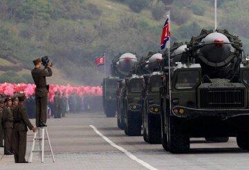 Друга корейська війна: Далекий Схід в очікуванні Армагеддону