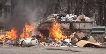 Поджог мусора унес жизнь пожилой женщины на Одесчине: трагические детали