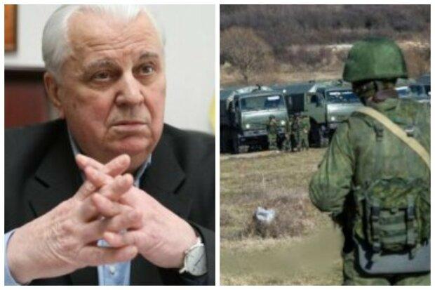 """Кравчук подталкивает Украину к судьбе Приднестровья, Портников указал на важный момент: """"Кремль создал..."""""""