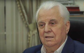 Леонид Кравчук борется за жизнь: в Сеть просочились новые данные о состоянии первого президента