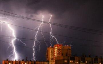 Надзвичайну небезпеку оголосили на Одещині: всьому виною негода