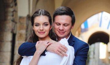 """Молодая жена Комарова из """"Мир наизнанку"""" поразила снимком во время прогулки: """"Страшно даже представить..."""""""