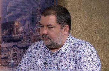 """Писатель Лукьяненко размечтался о разделе Украины: """"По примеру Чехии и Словакии"""""""