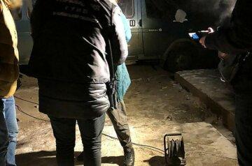 Ревнивый украинец слетел с катушек и схватился за нож: подробности трагедии на Львовщине