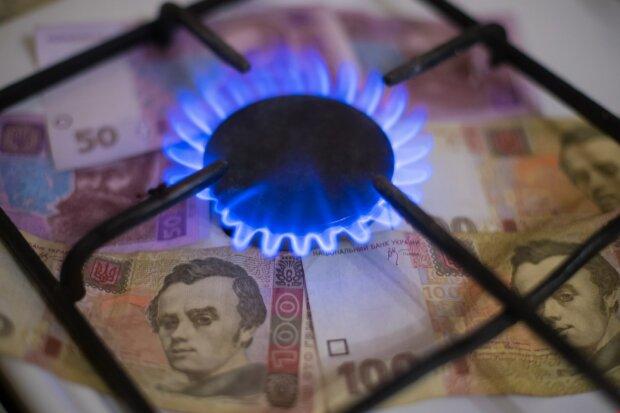 подорожание газа, цена на газ, тариф