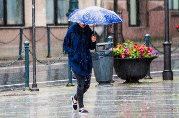погода, дождь, весна