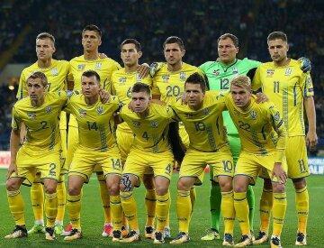 Футбольні експерти завдали відразу дві травми гравцю збірної України: скандальні кадри