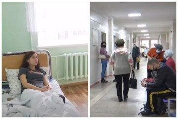 """""""Кинув об підлогу і наносив удари"""": пацієнт по-звірячому побив вагітну жінку-лікаря, відео"""