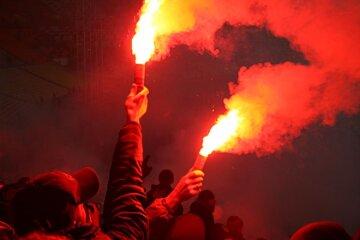 файер, протест, Майдан