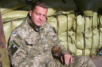 """""""На фронте с первых дней"""": украинец уже седьмой год вытаскивает наших защитников с того света"""