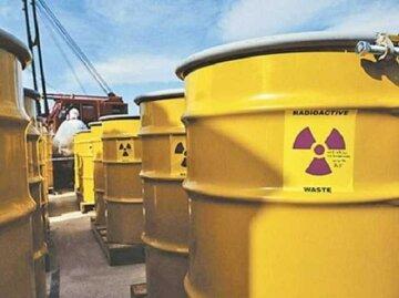 Появилось опровержение информации о том, что Украина будет хранить российские ядерные отходы (обновлено)